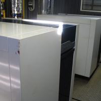 Rendamax R2708 общей мощностью 1042 кВт.