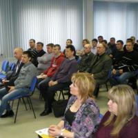 Seminar Mosoblgaz 03.04.2013