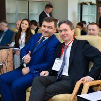 Ежегодная конференция клуба Партнеров ELCO