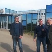 Поездка на завод ELCO г. Керкраде