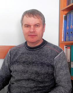Шейкин Александр