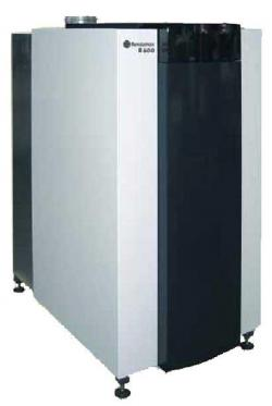 Rendamax R600 142-539 кВт