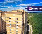 Крышные котельные Rendamax в ЖК «Эдельвейс-Комфорт»